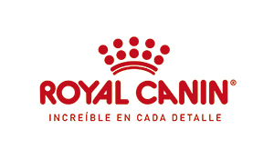 Colaboración con royal canin